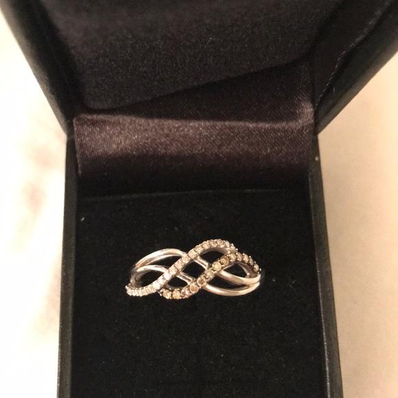 Levian Jewelry - LeVien diamond ring